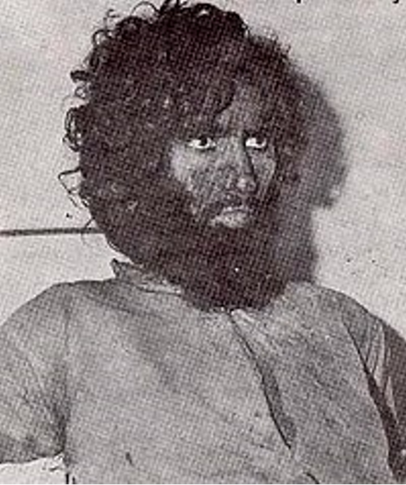 Juhayman al Otaibi, the leader of the rebels who attempted to seize the Grand Mosque, who the Saudis claim was influenced by the teachings of al-Wadi'i.
